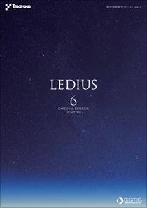 LEDIUS 2017