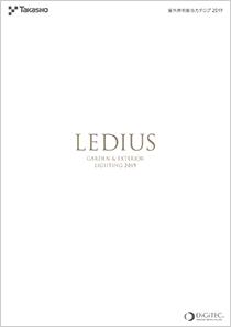 LEDIUS 2019